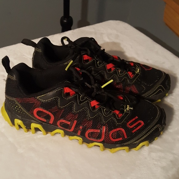 347d90c7d adidas Other - Adidas Vigor TR 3 Trail Running Shoes